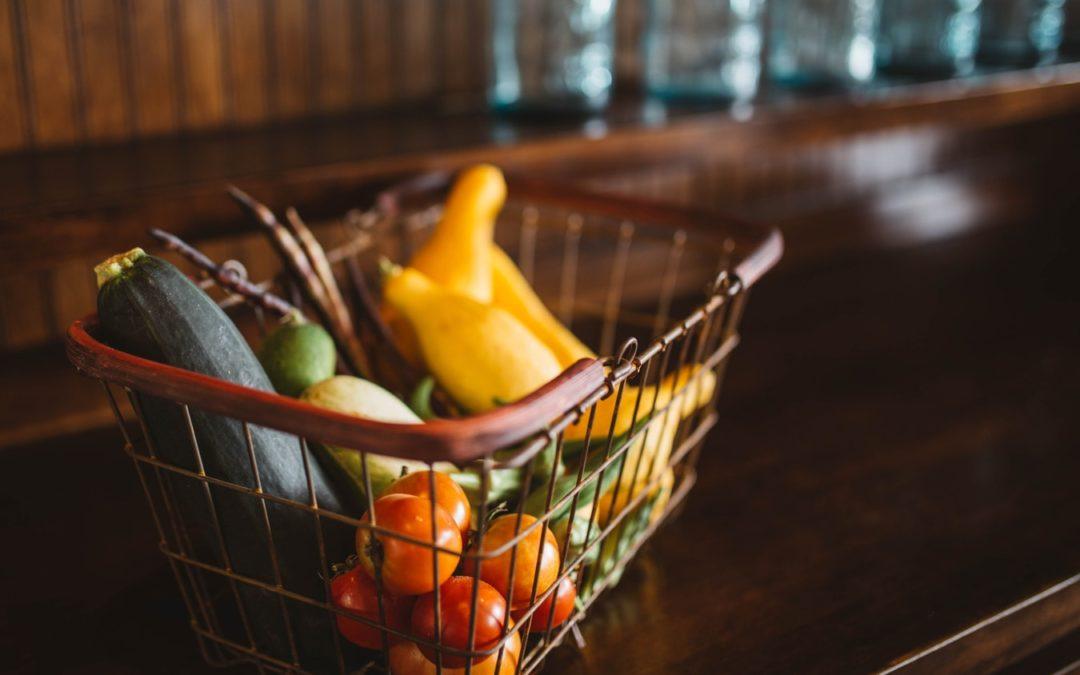 Comment débuter mon autosuffisance alimentaire mois par mois